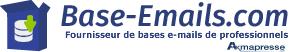 Base-Emails.com fournisseur de bases adresses e-mails