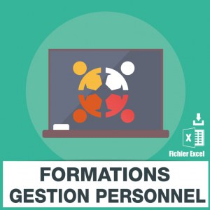 Emails conseils formation gestion personnel