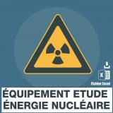 Base adresses e-mails énergie nucléaire