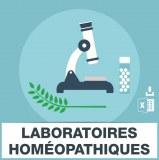 E-mails laboratoire homéopathique