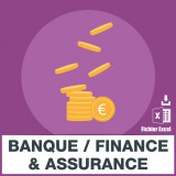 Banque - Assurance - Finance