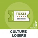 Culture - Loisirs