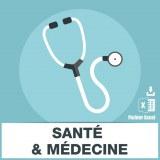 Santé - Médecine