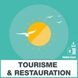 Tourisme - Restauration