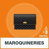 Base d'adresses emails des maroquineries