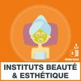 E-mail institut beaute centre esthetique