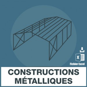 E-mails des constructions métalliques