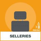 Base adresse emails des selleries